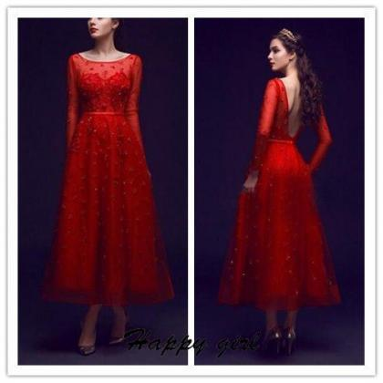 Evening Dress, Amazing Evening Dres..