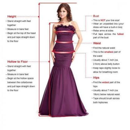 Evening Dress, Elegant Evening Dres..